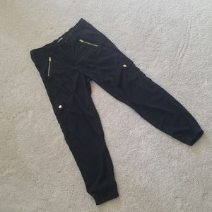 EXPRESS Cargo joggers  Size Small